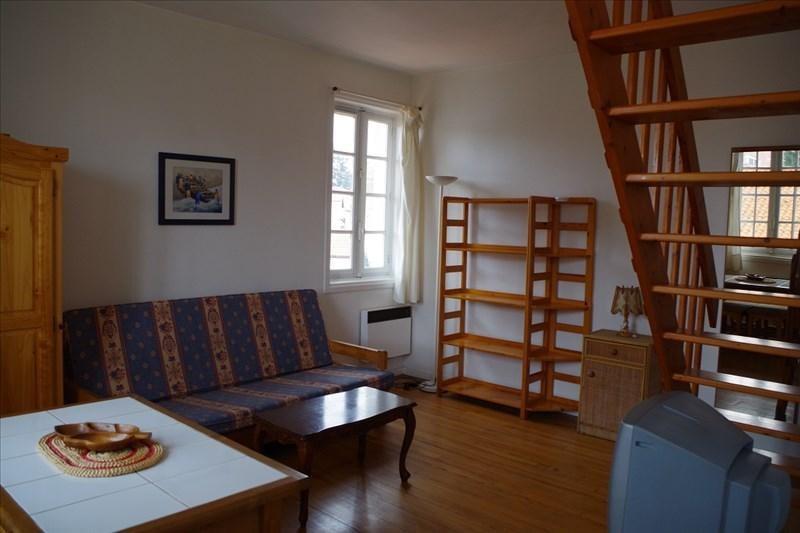 Location appartement Hendaye 500€ CC - Photo 2