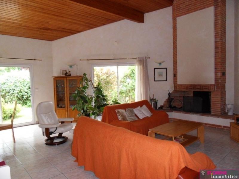 Vente de prestige maison / villa Saint-orens-de-gameville 589000€ - Photo 4