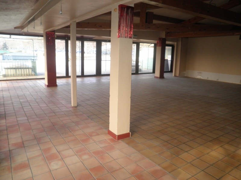 Location local commercial Carpentras 1 500€ +CH/ HT - Photo 3