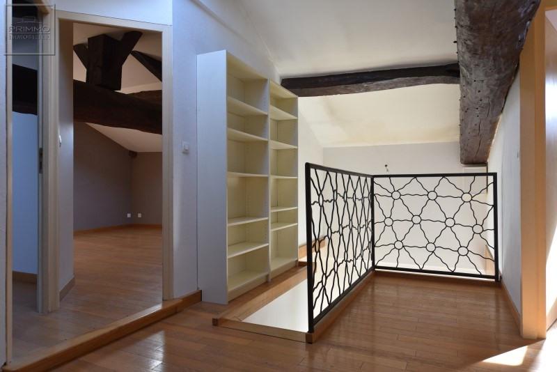 Vente maison / villa Marcilly d'azergues 315000€ - Photo 11