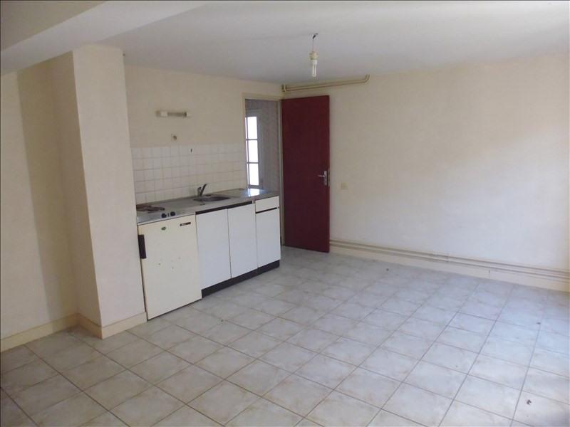 Vente maison / villa Ganterie 159500€ -  8