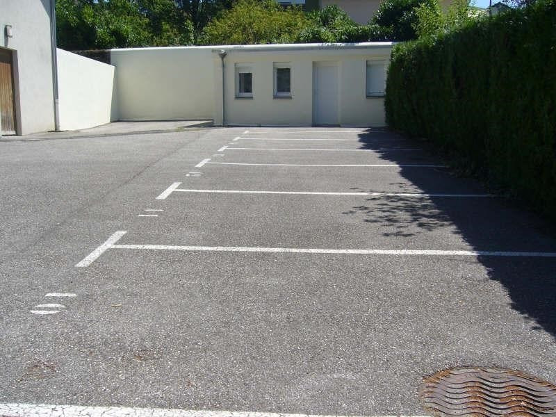 Rental apartment Chambery 519€ CC - Picture 8