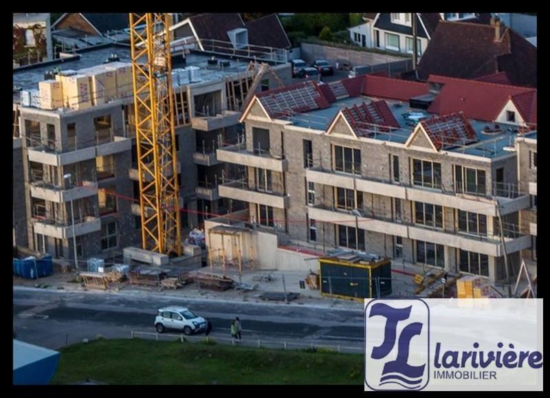 Sale apartment Wimereux 258000€ - Picture 2