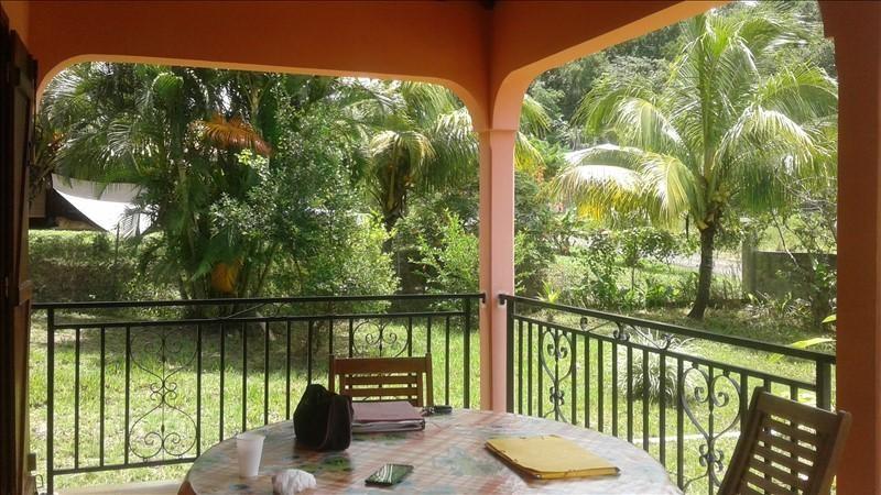 Rental house / villa Pointe noire 900€ CC - Picture 2