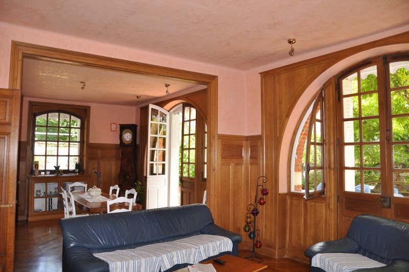 Vente de prestige maison / villa Vendome 621600€ - Photo 2