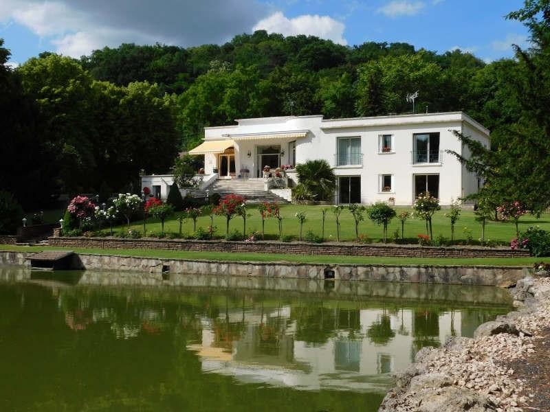 Vente de prestige maison / villa Jouy en josas 1995000€ - Photo 3