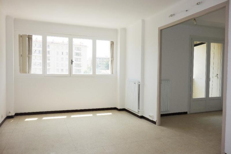 Affitto appartamento Toulon 729€ CC - Fotografia 1