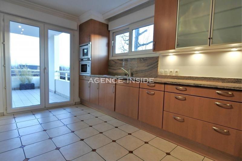 Verkoop  appartement Ferney voltaire 749000€ - Foto 4