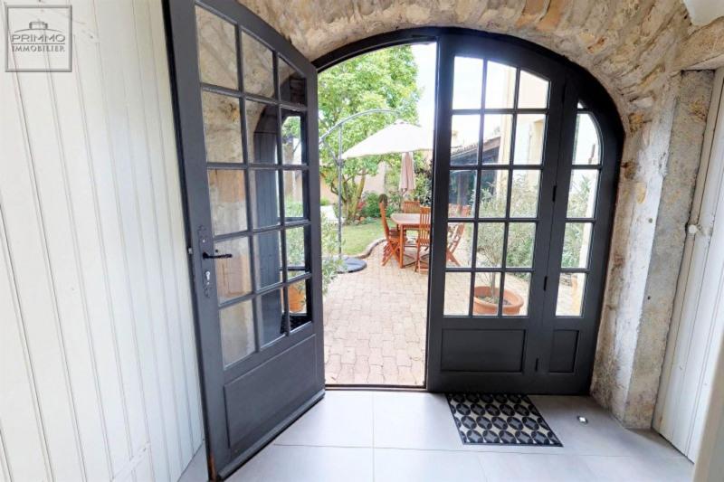 Deluxe sale house / villa Lissieu 850000€ - Picture 8