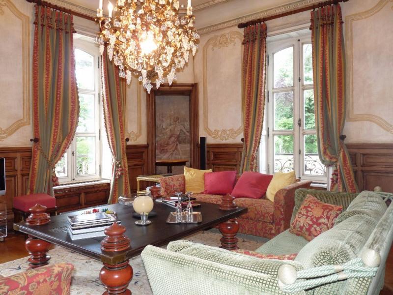 Vente de prestige château Chatillon sur chalaronne 2588000€ - Photo 2