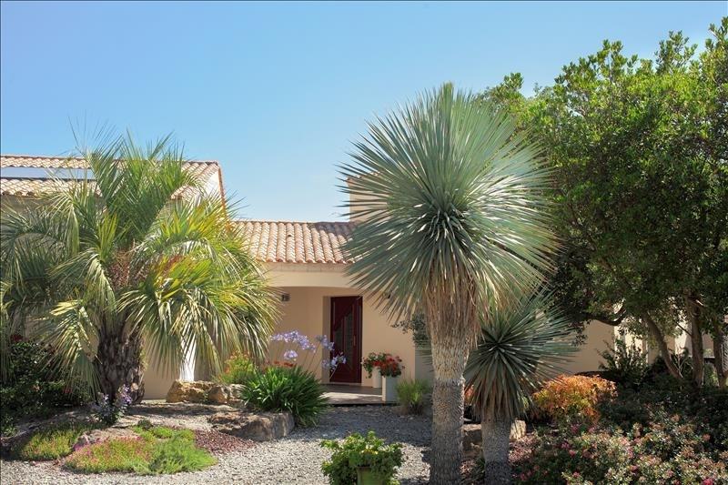 Vente de prestige maison / villa Secteur la creche 590000€ - Photo 6