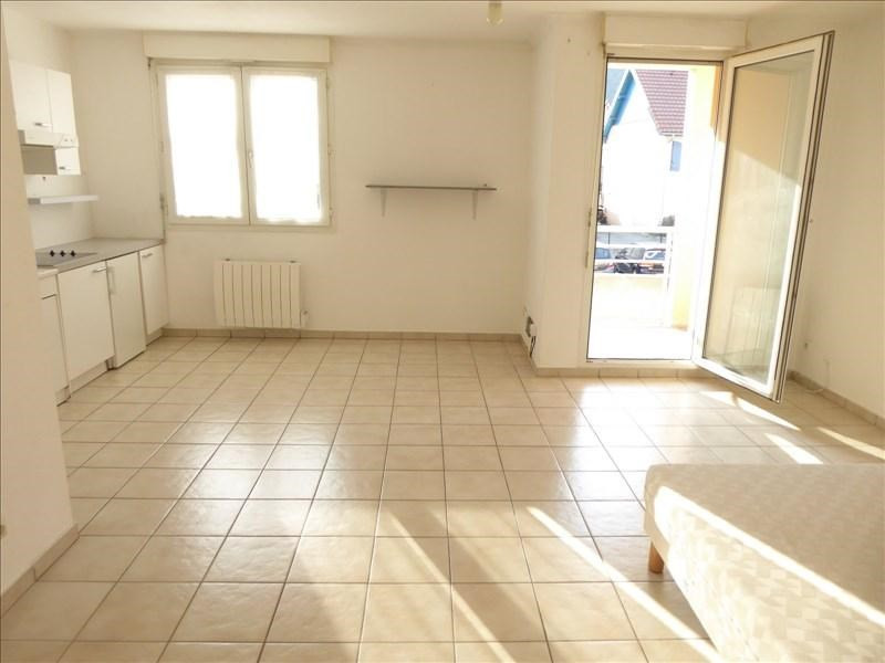 Vente appartement Gex 117 000€ - Photo 6
