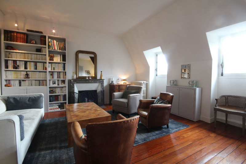 Vente appartement Saint germain en laye 999000€ - Photo 1