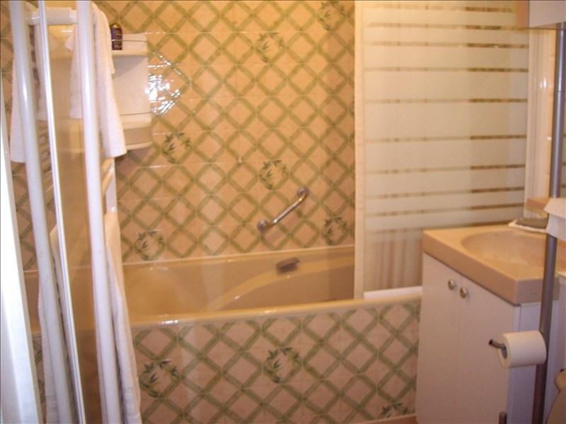 Rental apartment Paris 17ème 2000€ CC - Picture 6