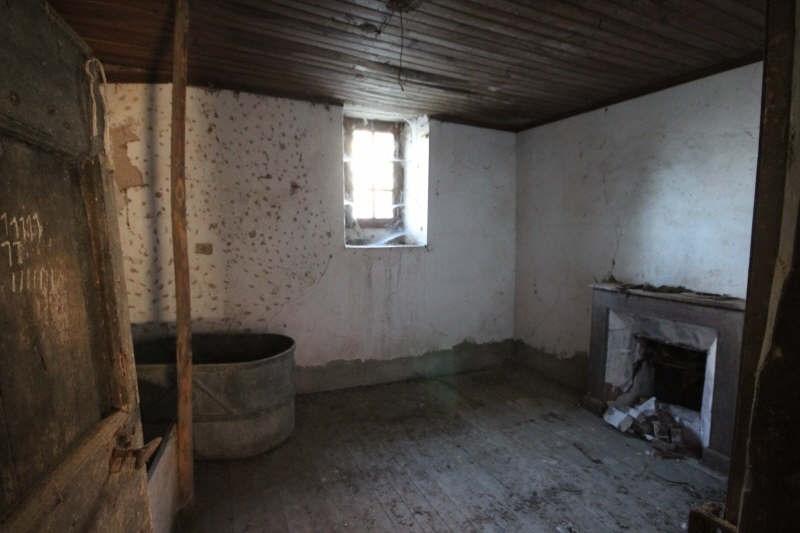 Vente maison / villa Najac 50000€ - Photo 6