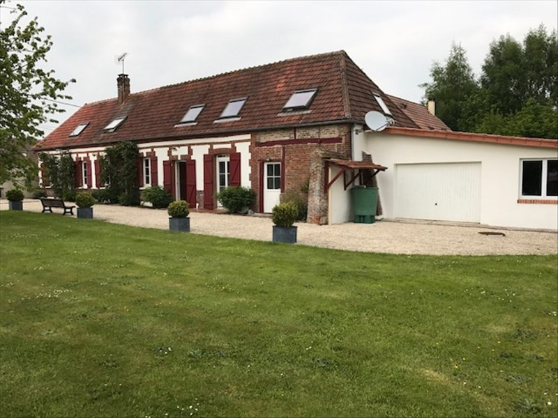 Sale house / villa Gisors 263 000€ - Picture 2