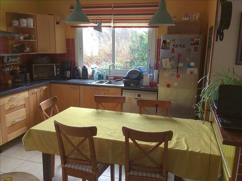 Sale house / villa Lee 355000€ - Picture 3