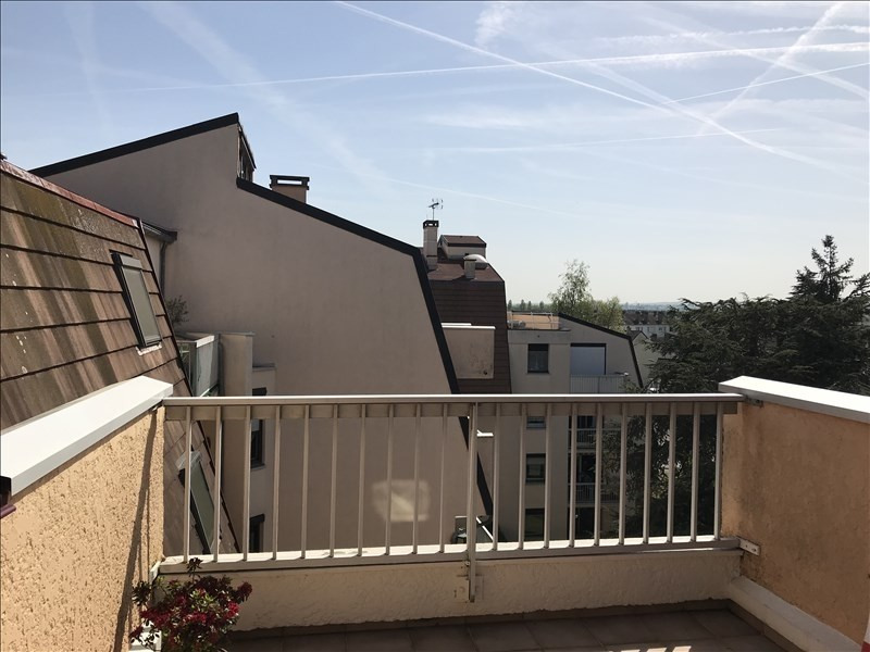 Sale apartment Villepreux 318000€ - Picture 2