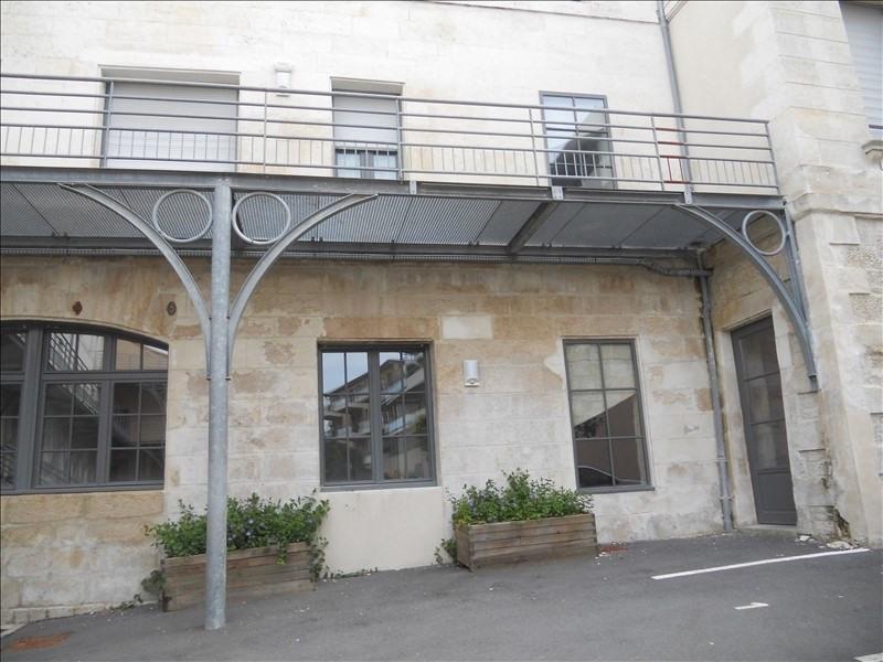 Vente appartement Niort 84969€ - Photo 1