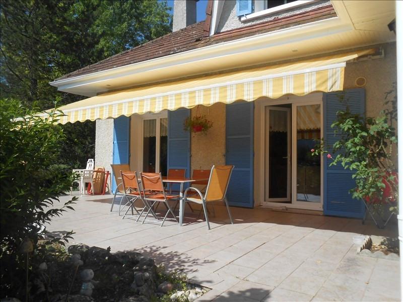 Sale house / villa Proche dortan 295000€ - Picture 7