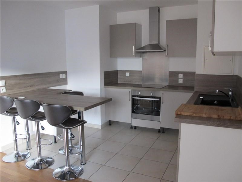 Investment property apartment Bois-colombes 325000€ - Picture 2