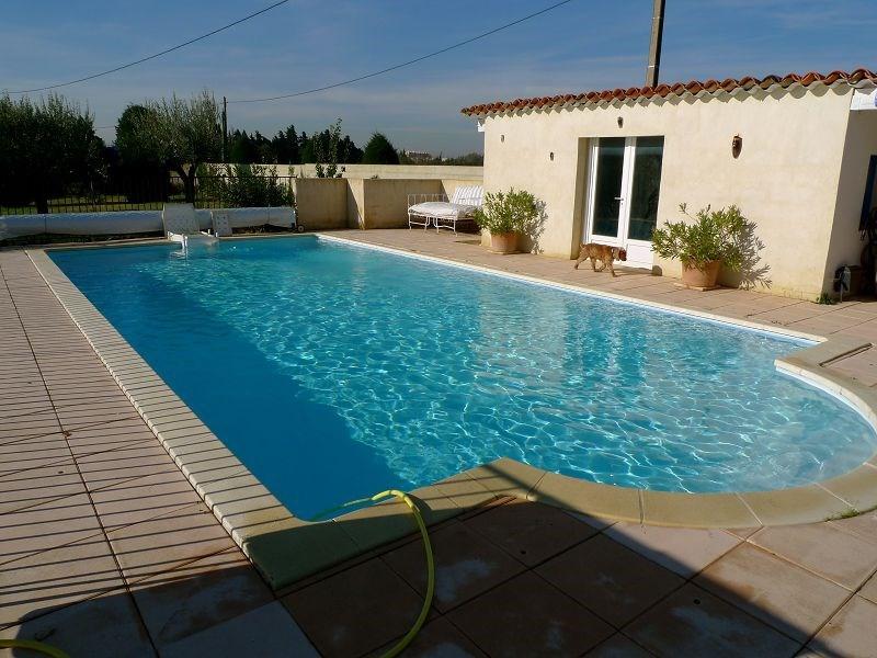 Deluxe sale house / villa Orange 595000€ - Picture 3
