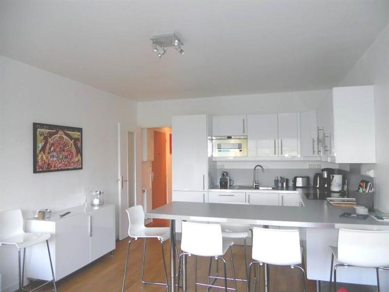 Locação para as férias apartamento Le touquet paris plage 500€ - Fotografia 1