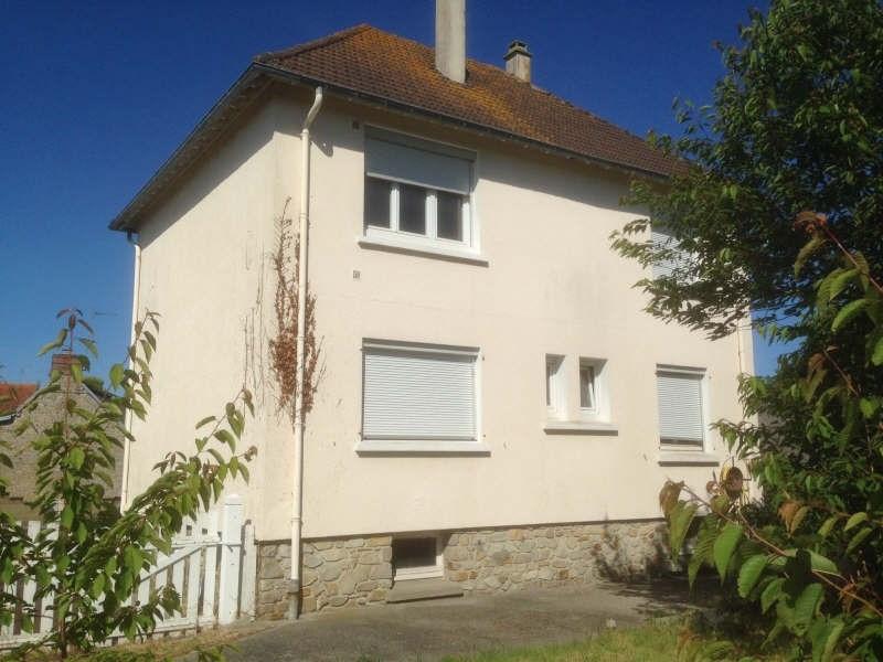 Vente maison / villa Creances 119750€ - Photo 1
