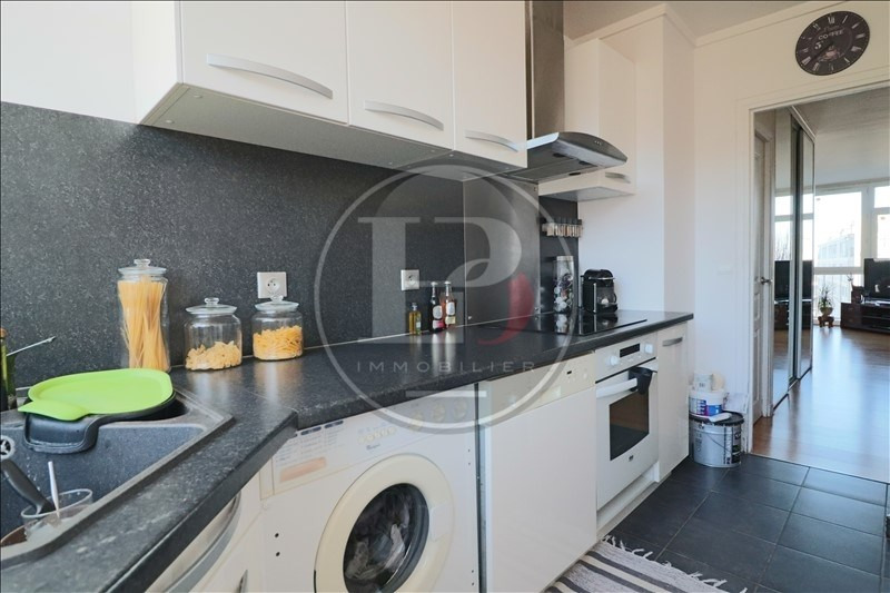 Vente appartement Le pecq 278 000€ - Photo 5