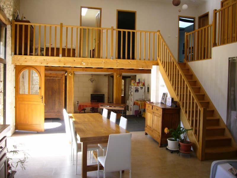 Sale house / villa Paussac et st vivien 299900€ - Picture 3