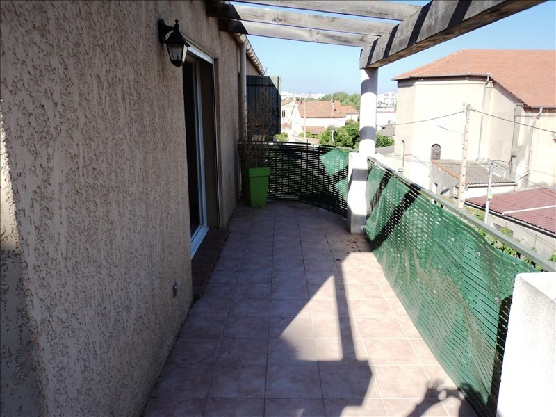 Vente appartement Toulon 159000€ - Photo 4
