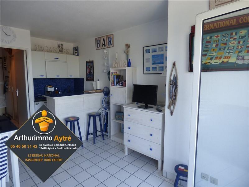 Sale apartment Chatelaillon plage 135200€ - Picture 2