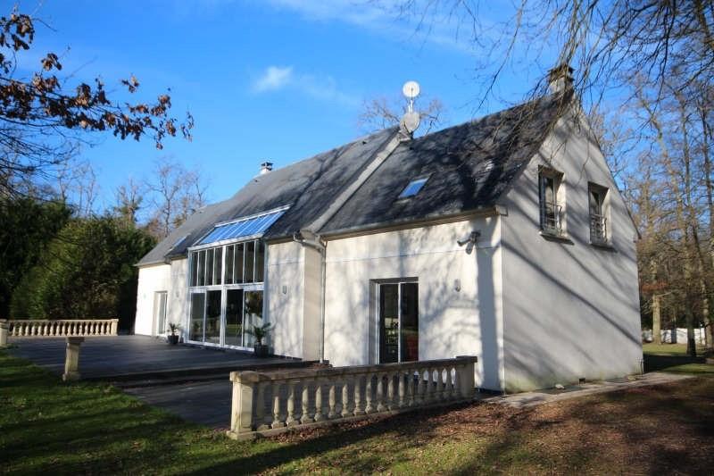 Deluxe sale house / villa Gouvieux 699000€ - Picture 1