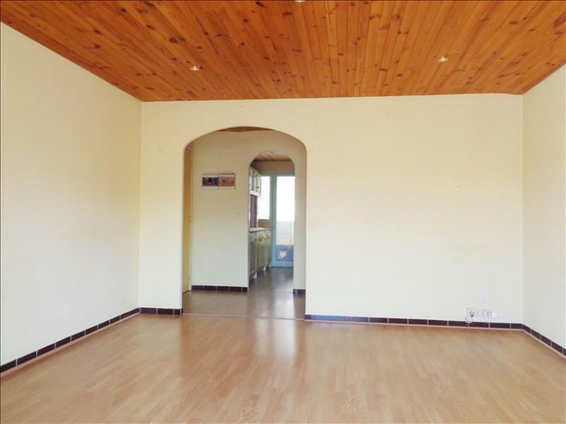 Rental apartment Toulon 655€ CC - Picture 1
