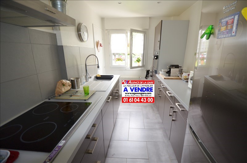 Vente appartement Houilles 229500€ - Photo 2