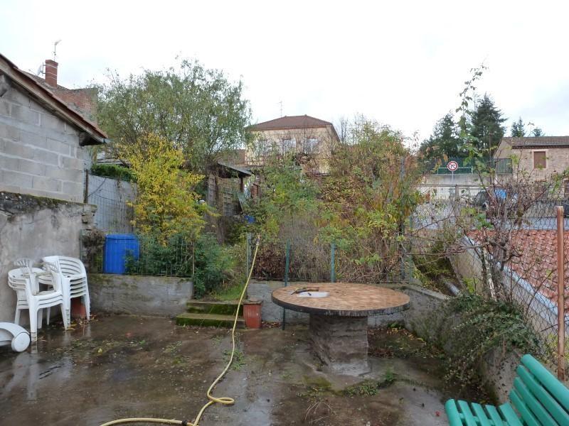 Vente maison / villa St alban les eaux 59000€ - Photo 4