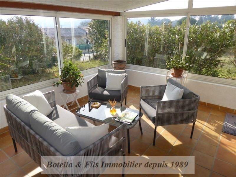 Vente maison / villa Vallon pont d arc 248800€ - Photo 2