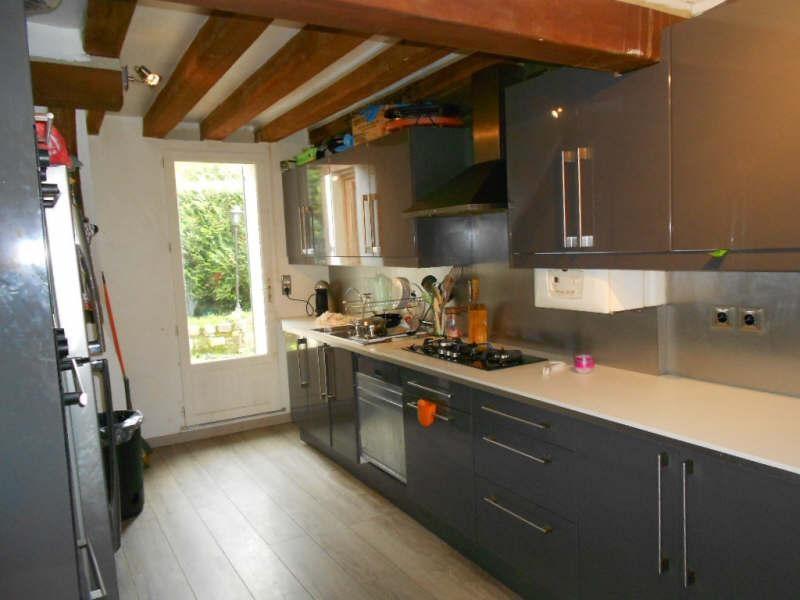 Sale house / villa Asnieres sur oise 259000€ - Picture 2