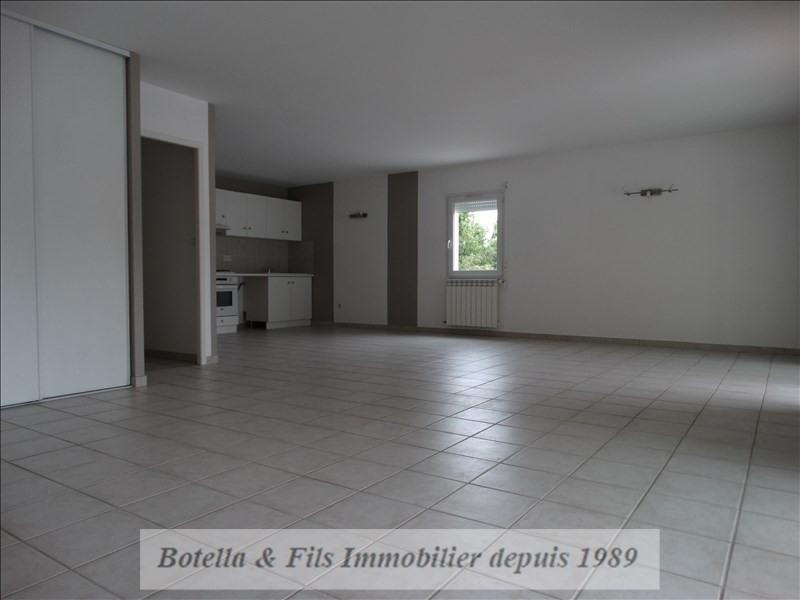 Vente appartement Bagnols sur ceze 194000€ - Photo 2