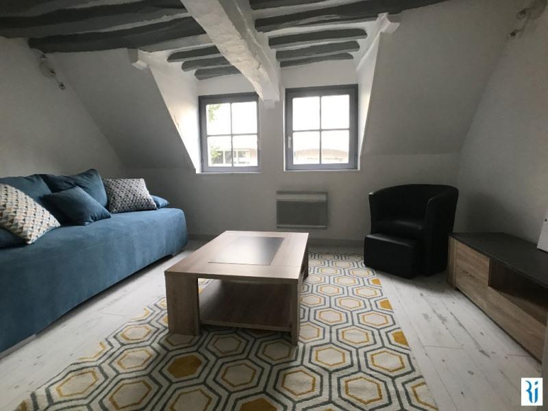 Venta  apartamento Rouen 132000€ - Fotografía 3