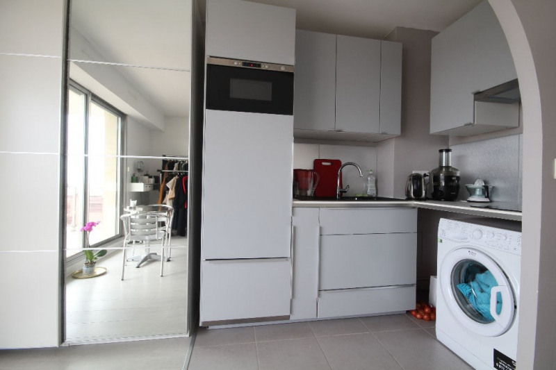 Vente appartement Le pecq 189 000€ - Photo 2
