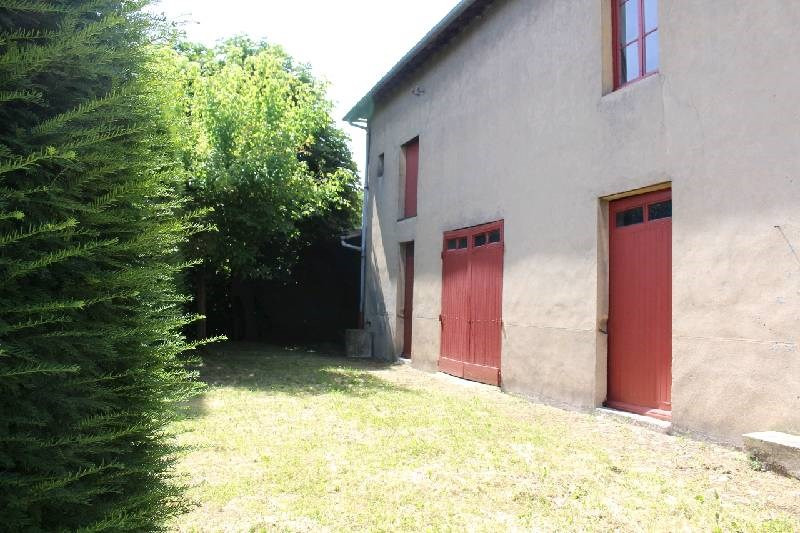 Vente maison / villa Grigny 189000€ - Photo 1