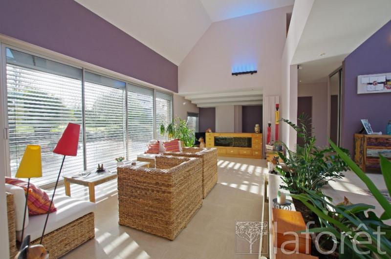 Sale house / villa Cholet 438000€ - Picture 2