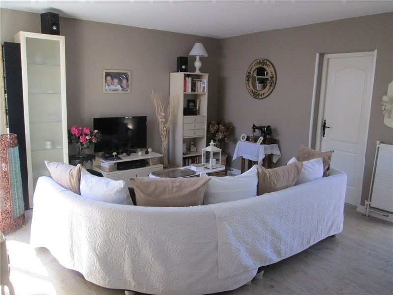 Sale house / villa Sete 299000€ - Picture 4