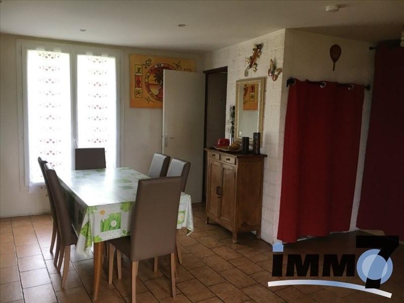 Venta  casa La ferte sous jouarre 140000€ - Fotografía 3