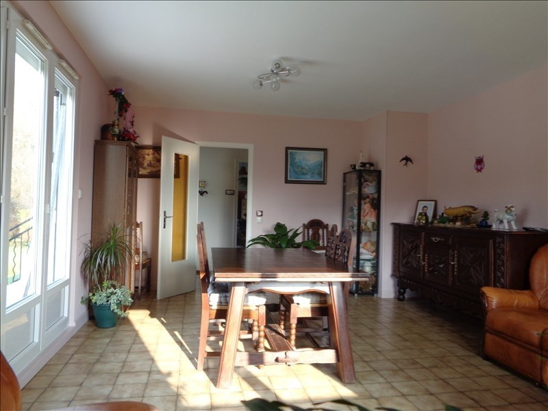 Sale house / villa Chevreuse 390 000€ - Picture 2
