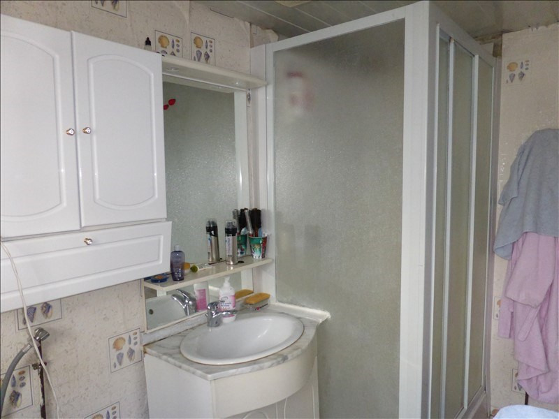 Vente maison / villa Bethune 114800€ - Photo 7