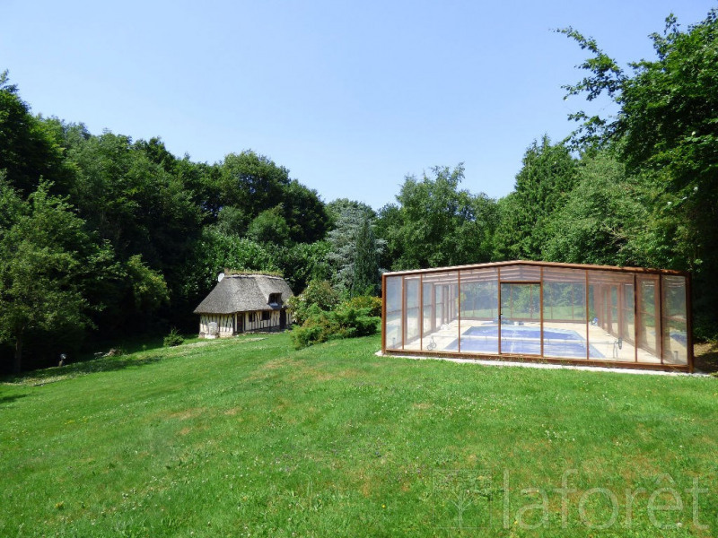 Vente maison / villa Pont audemer 303000€ - Photo 1