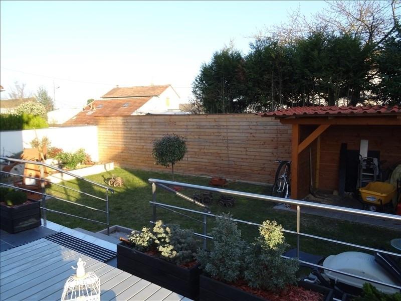 Vente maison / villa St ouen l aumone 429400€ - Photo 4