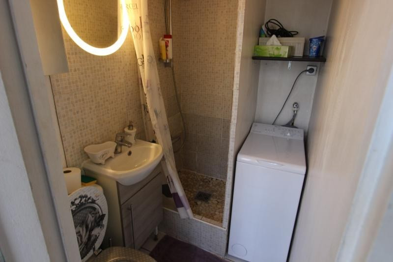 Rental apartment Paris 3ème 1000€ CC - Picture 4